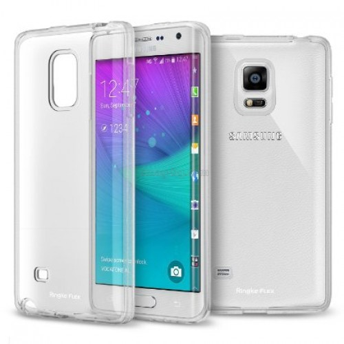 Силиконов Гръб Лукс Mercury Jelly Case За Galaxy Galaxy Note 5